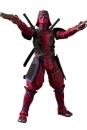 Marvel Comics Meisho Manga Realization Actionfigur Deadpool 18 cm
