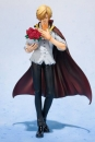 One Piece FiguartsZERO PVC Statue Sanji Whole Cake Island Ver. Tamashii Web Exclusive 17 cm