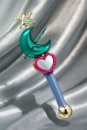 Sailor Moon Proplica Replik Verwandlungsstab Sailor Neptun Tamashii Web Exclusive 21 cm