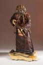 Star Wars Collectors Gallery Statue 1/8 Zuckuss 24 cm