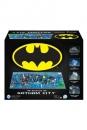 Batman 4D Large Puzzle Gotham City (1550+ Teile)