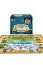 Harry Potter 4D Large Puzzle Hogwarts (1100 Teile)