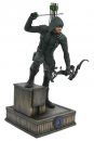 Arrow TV Series DC Gallery PVC Statue Green Arrow 23 cm