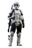 Star Wars Episode VI Actionfigur 1/6 Scout Trooper 30 cm