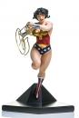 DC Comics Art Scale Statue 1/10 Wonder Woman by Ivan Reis 19 cm
