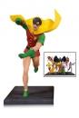 Teen Titans Multi-Part Statue Robin 19 cm (Teil 1 von 7)