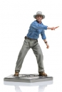 Jurassic Park Art Scale Statue 1/10 Alan Grant 19 cm