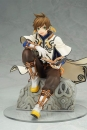 Tales of Xillia The Cross PVC Statue 1/7 Sorey 17 cm