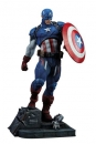 Marvel Comics Premium Format Figur Captain America 53 cm