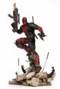 Marvel Comics PrototypeZ Statue 1/6 Deadpool by Erick Sosa 46 cm