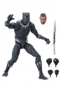 Marvel Legends Series Actionfigur 2018 Black Panther 30 cm