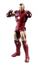 Iron Man QS Series Actionfigur 1/4 Iron Man Mark III 48 cm