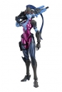 Overwatch Figma Actionfigur Widowmaker 16 cm