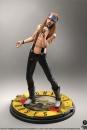 Guns n Roses Rock Iconz Statue Axl Rose 20 cm