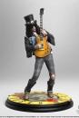 Guns n Roses Rock Iconz Statue Slash 20 cm