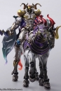 Final Fantasy Creatures Bring Arts Actionfigur Odin 25 cm