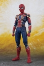 Avengers Infinity War S.H. Figuarts Actionfigur Iron Spider & Tamashii Stage 14 cm