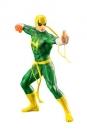 Marvels The Defenders ARTFX+ Statue 1/10 Iron Fist 19 cm