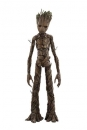 Avengers Infinity War Movie Masterpiece Actionfigur 1/6 Groot 30 cm