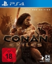 Conan Exiles Day One Edition - Playstation 4 - 09.05.18