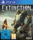 Extinction - Playstation 4 - 11.04.18