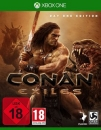 Conan Exiles Day One Edition Xbox One