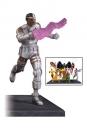 Teen Titans Multi-Part Statue Cyborg 19 cm (Teil 4 von 7)