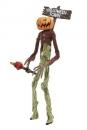 Nightmare before Christmas Silver Anniversary Actionfigur Pumpkin King Jack 25 cm