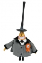 Nightmare before Christmas Silver Anniversary Actionfigur The Mayor 25 cm