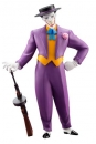 DC Comics ARTFX+ Statue 1/10 The Joker (Batman: The Animated Series) 17 cm