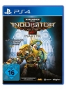 Warhammer 40.000 - Inquisitor Martyr - Playstation 4