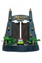 Jurassic Park Skulptur Gates Environment 20 x 28 cm