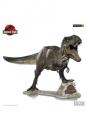 Jurassic Park Art Scale Statue 1/10 T-Rex 44 cm