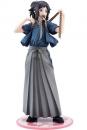 Touken Ranbu -Hanamaru- PVC Statue 1/8 Yamatonokami Yasusada Uchiban Ver. 21 cm