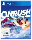 Onrush Day One Edition - Playstation 4- 05.06.18