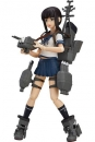 Kantai Collection Figma Actionfigur Fubuki 13 cm