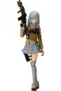 Little Armory Figma Actionfigur Rikka Shiina 13 cm