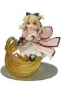 Fate/kaleid liner Prisma Illya 3rei PVC Statue 1/7 Illya 16 cm