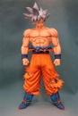 Dragonball Z Grandista Resolution of Soldiers Figur Son Goku #3 28 cm