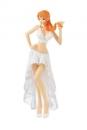 One Piece Lady Edge Wedding Figur Nami Normal Color Ver. 23 cm