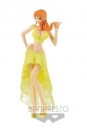 One Piece Lady Edge Wedding Figur Nami Special Color Ver. 23 cm