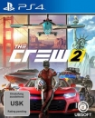 The Crew 2 - Playstation 4 - 28.06.18