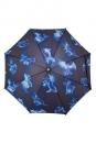 Harry Potter Regenschirm mit Leuchtfunktion Patronus