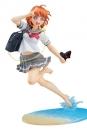 Love Live! Sunshine!! Statue 1/8 Chika Takami Blu-ray Jacket Ver. 21 cm