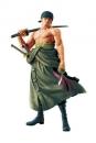 One Piece Memory Figur Roronoa Zoro 25 cm