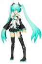 Hatsune Miku Frame Arms Girl Plastic Model Kit Figur Frame Music Girl Hatsune Miku 15 cm