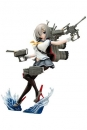 Kantai Collection Statue 1/8 Hamakaze 22 cm