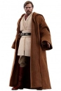 Star Wars Episode III Movie Masterpiece Actionfigur 1/6 Obi-Wan Kenobi 30 cm