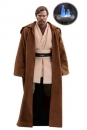 Star Wars Episode III Movie Masterpiece Actionfigur 1/6 Obi-Wan Kenobi Deluxe Version 30 cm
