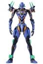Evangelion Evolution Actionfigur Revoltech Evangelion Anime Evangelion Final Unit 17 cm